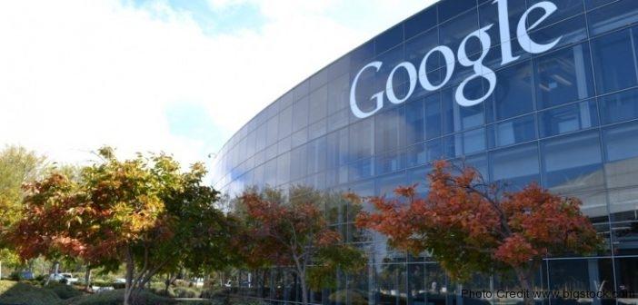google employment