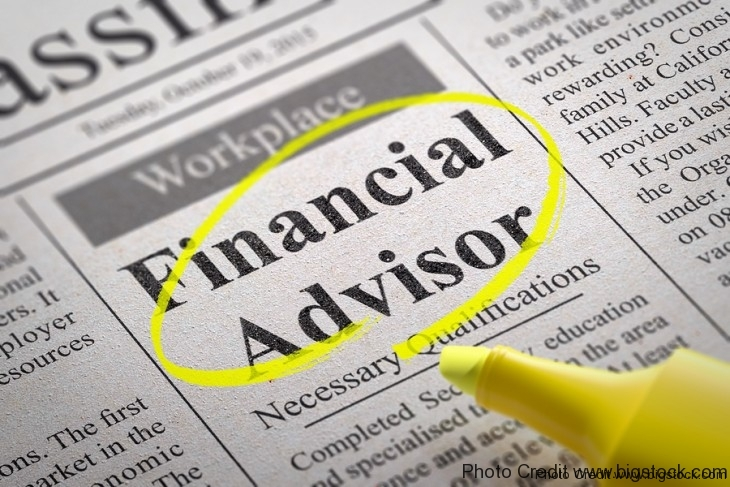 How To Become A Financial Advisor >> How To Become A Financial Advisor Out Of School Ploymint