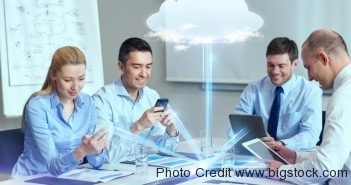 How Cloud Applications Impact The Workplace