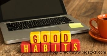 daily habits from successful people