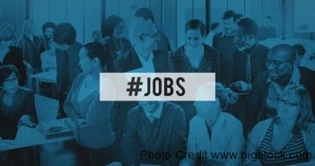future of millennial jobs