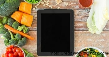 best apps for healthy eating