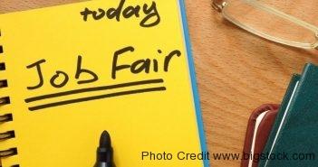 college career fair