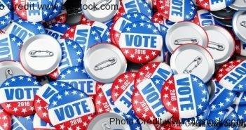 millennial support for GOP