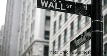 what it's like to work on wall street