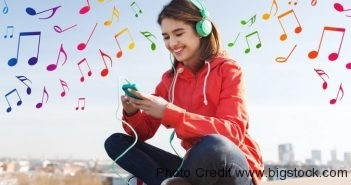 best apps and podcasts for teens