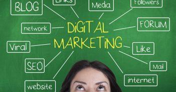 skills for a career in digital marketing