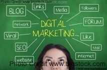 skills for a career in digital marketing