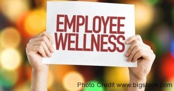 top employee benefits and perks